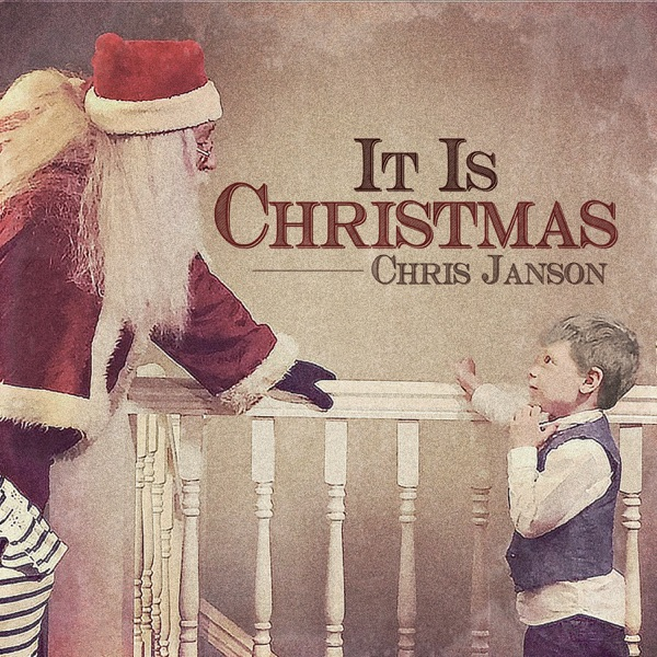 It Is Christmas - Single