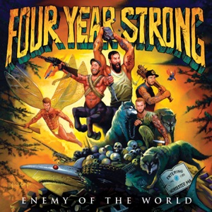 Four Year Strong - What the Hell Is a Gigawatt?