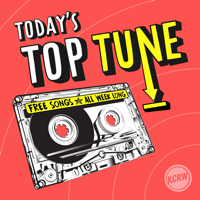 Today's Top Tune podcast