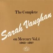 Sarah Vaughan - My Coloring Book