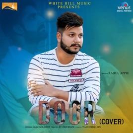 Door (Cover Song) - Single  sc 1 st  iTunes - Apple & Door (Cover Song) - Single by Rahul Appie on Apple Music