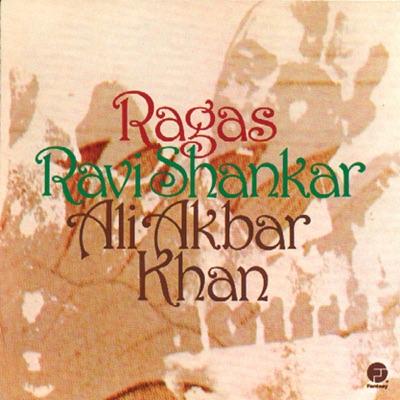 Ragas (Remastered) - Ravi Shankar