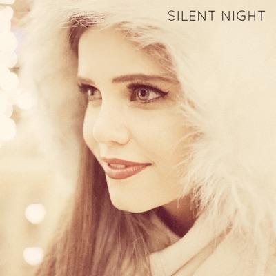 Silent Night (Acoustic) - Single - Tiffany Alvord