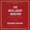 Benjamin Graham - The Intelligent Investor Rev Ed. artwork