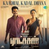 Kaadhal Kadal Dhana From Ratsasan Single
