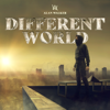 Alan Walker - Different World Grafik