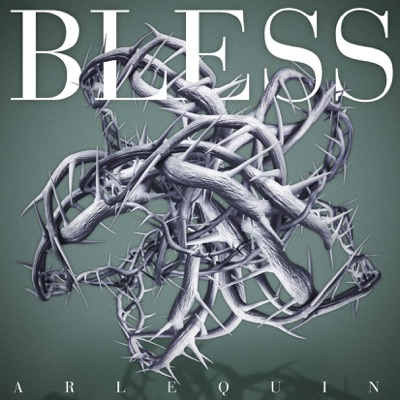 BLESS - EP - Arlequín