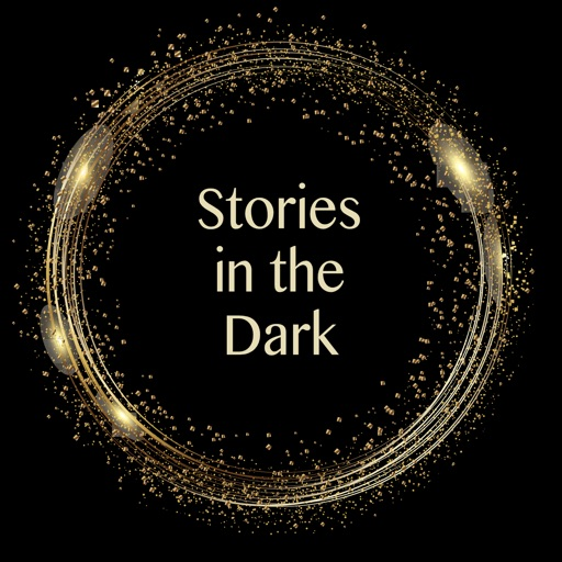 Cover image of Stories in the Dark