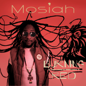 Burning Red Mosiah