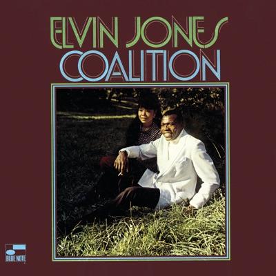 Coalition - Elvin Jones