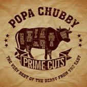 Popa Chubby - Grown Man Crying Blues
