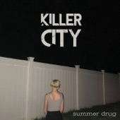 Killer City - Invisible Ship