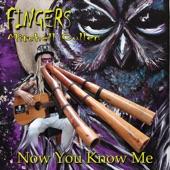 Fingers Mitchell Cullen - Didgeybass