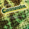 Commander (Soundtrack from the Motion Picture)