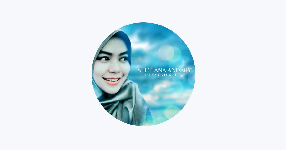 Seftiana Andary