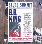 B.B. King - Call It Stormy Monday