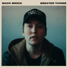 Greater Things - Mack Brock