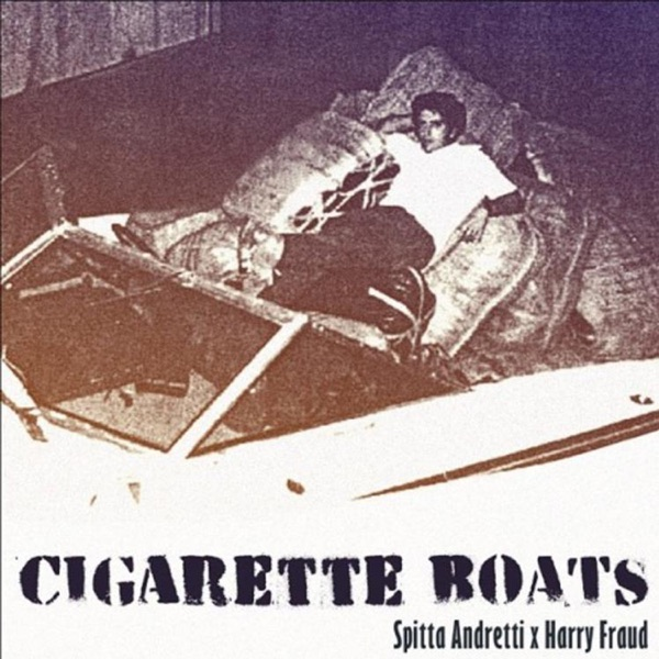 Cigarette Boats - EP