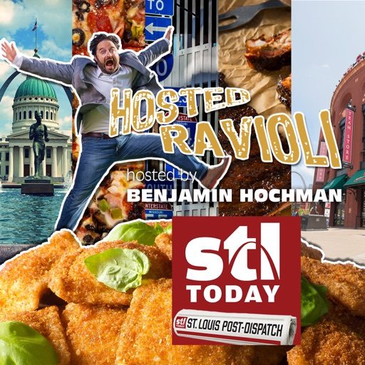 Cover image of Hosted Ravioli