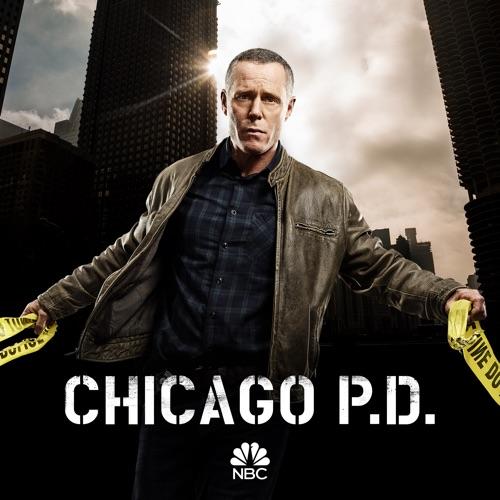 Chicago PD, Season 5 poster