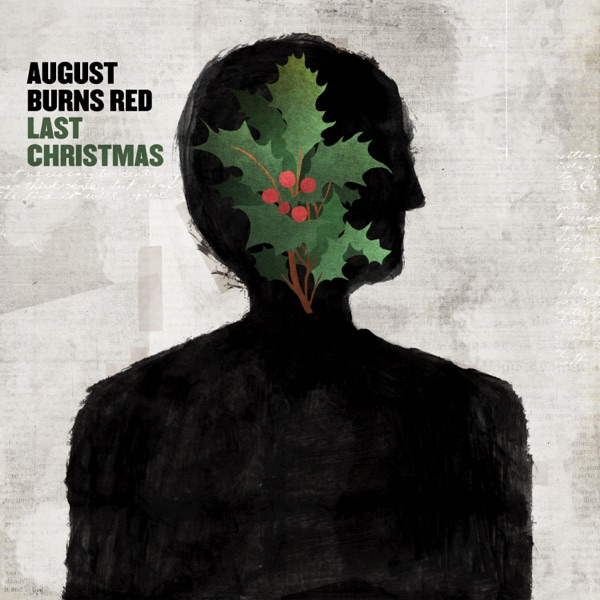 August Burns Red - Last Christmas - Single