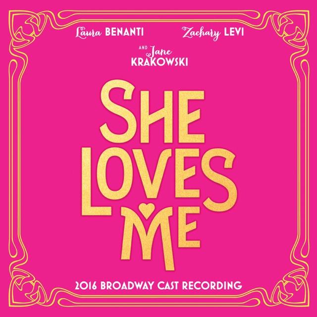 Michael McGrath, Gavin Creel, Zachary Levi & She Loves Me 2016 Broadway Ensemble - Sounds While Selling