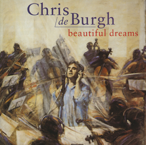 Chris de Burgh, Nick Ingman & London Session Orchestra - The Lady in Red