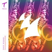 Saxamaphone (Night Mix)