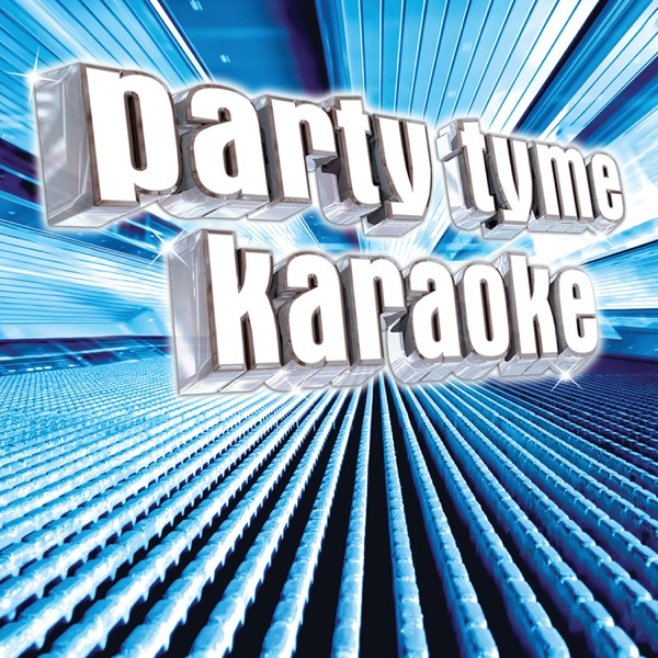 Party Tyme Karaoke - Pop Male Hits 5