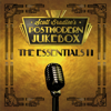 Scott Bradlee's Postmodern Jukebox - The Essentials II  artwork