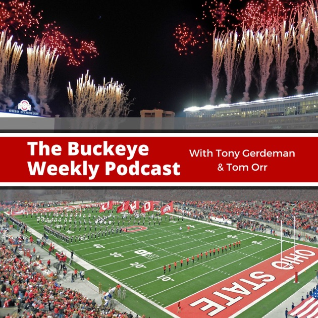 The Buckeye Weekly Podcast By The Ozone Radio Network On Apple Podcasts