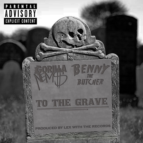 To the Grave - Single