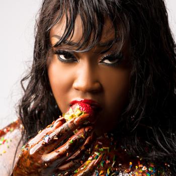 cupcakKe Eden music review