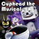 Cuphead the Musical (feat. Markiplier & NateWantsToBattle) - Random Encounters