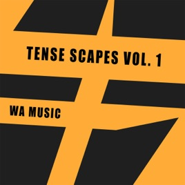 Tense Scapes, Vol  1 by WA Music