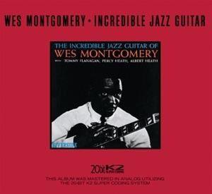 Incredible Jazz Guitar (Remastered)