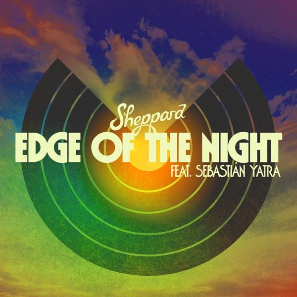 Edge of the Night (feat. Sebastian Yatra) [Spanish Language Version] - Single