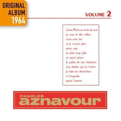 Réenregistrement (Vol. 2) - Charles Aznavour