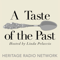 Episode 330: Women's Work: History of Community Cookbooks