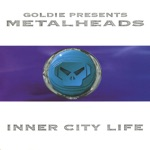 Goldie - Inner City Life (Radio Edit)