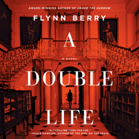 A Double Life (Unabridged) audiobook