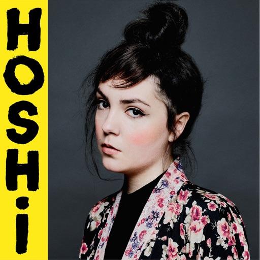 Femme à la mer - Hoshi