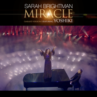 Miracle (feat. YOSHIKI) [Sarah's Version]