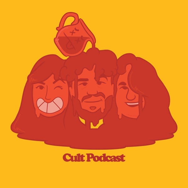 Cult Podcast – Podcast – Podtail