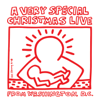A Very Special Christmas Live From Washington D.C. - Various Artists