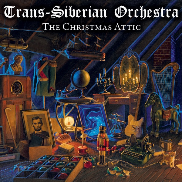 The Christmas Attic (20th Anniversary Edition)