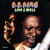 B.B. King - Let's Get Down To Business