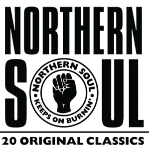 Various Artists - Northern Soul - 20 Original Classics