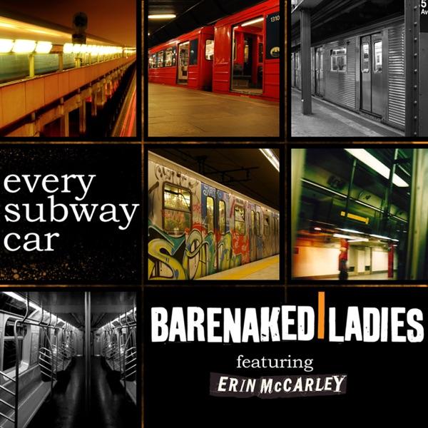 Every Subway Car (feat. Erin McCarley) - Single