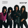 Kiss - Lick It Up ilustración